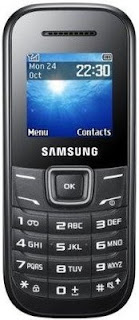 Samsung Guru E1205