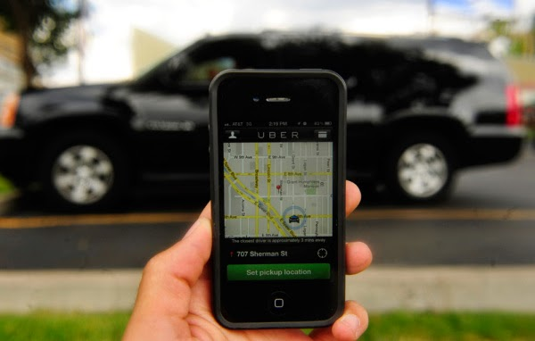 Uber: changing the face of urban transportation