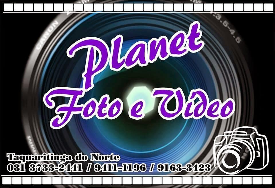 PLANET FOTO E VÍDEO