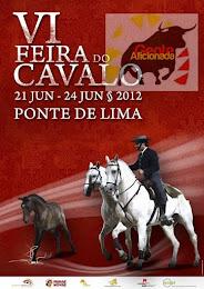 feira do cavalo ponte de lima 2012