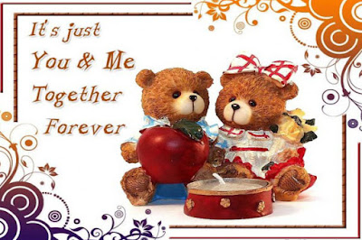 teddy day pics with quotes