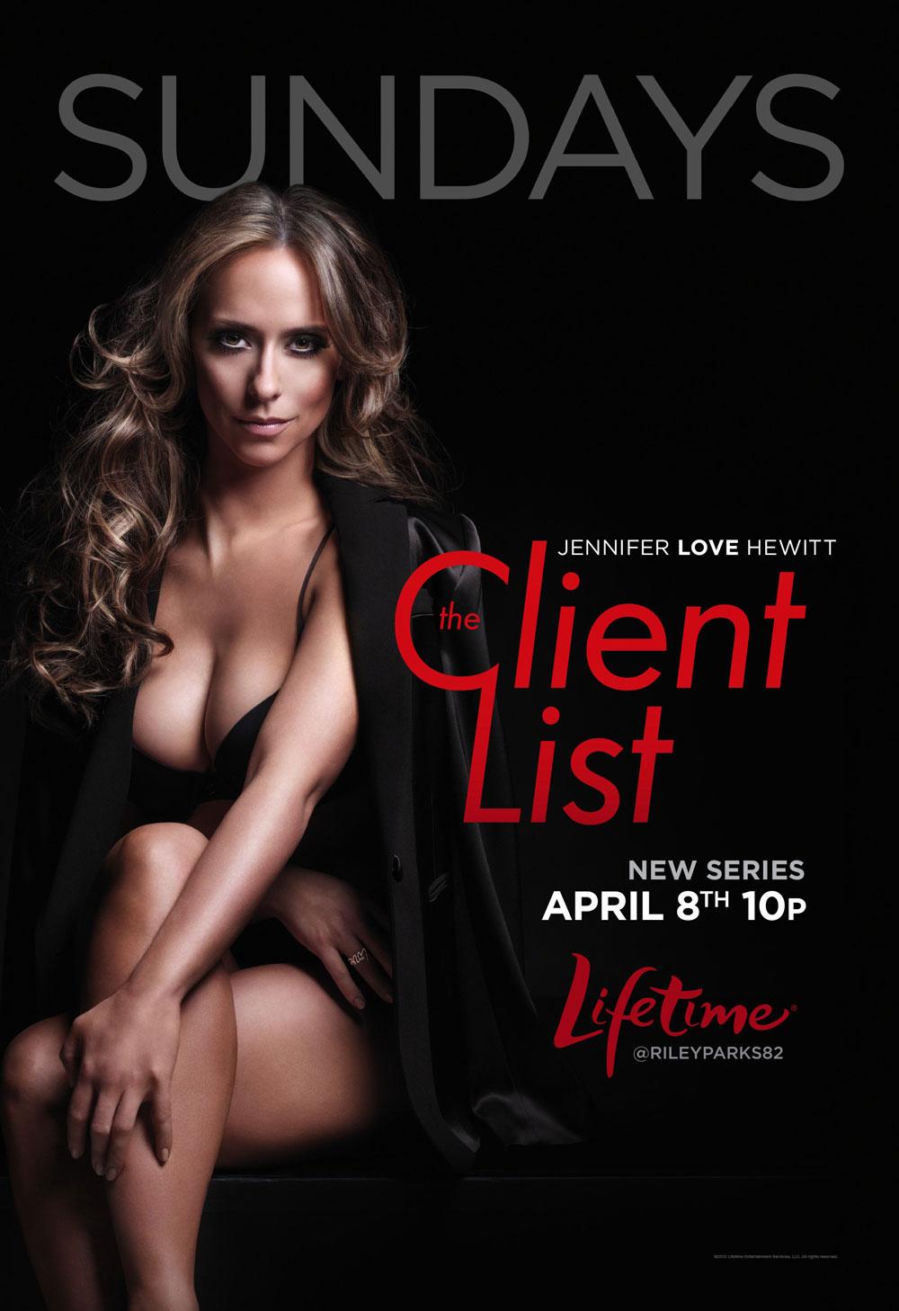 Client List - Saison 02