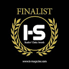 I-S Readers' Choice Awards Finalist
