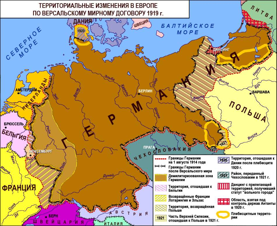Versalio sutartis