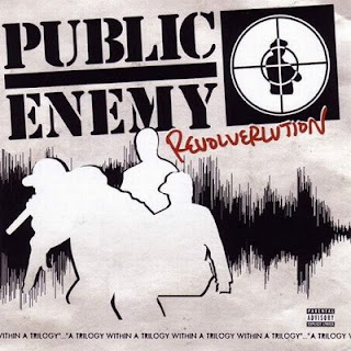 Public Enemy – Revolverlution (2002) Flac
