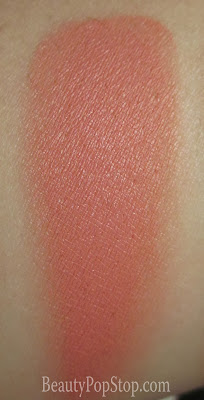 Kett Fixx Creme Blush Daiquiri Swatch