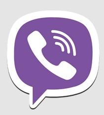 تحميل برنامج فايبر viber للاتصال المجاني من الموبايل Viber+new