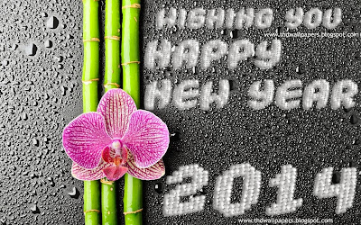 Happy New Year Wishes Greetings Photo Cards Images Wallpapers 2014 Latest Beautiful