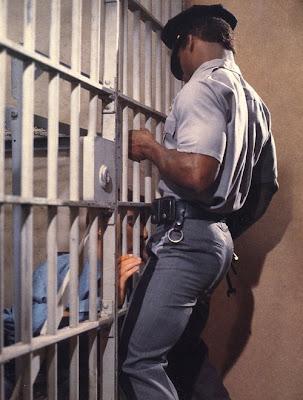 cárcel gay