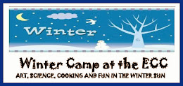 Congregation Albert ECC Winter Camp
