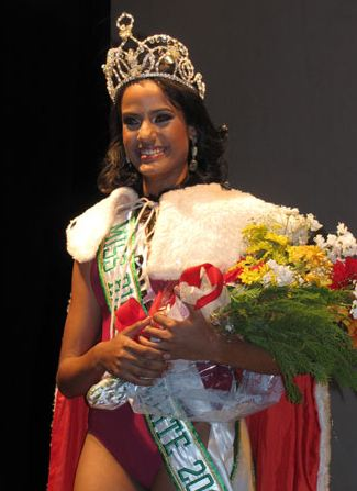 Miss Brazil World 2011
