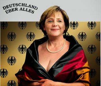 Non e' un luogo comune: i tedeschi sono veramente ottusi