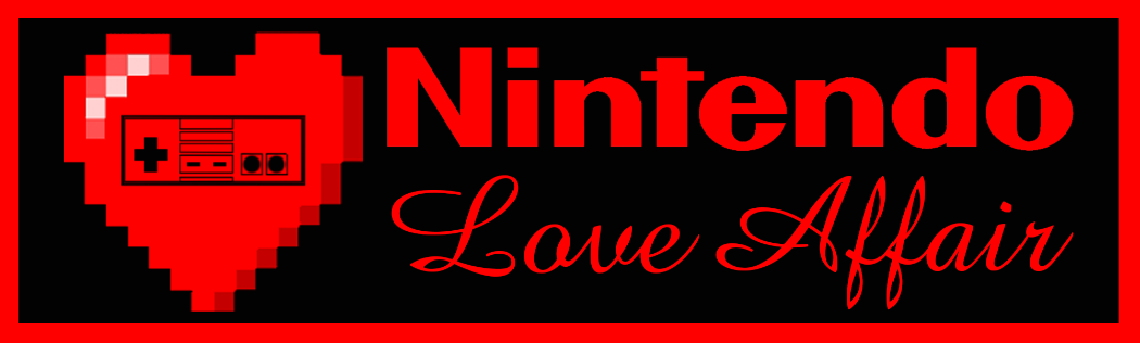 Nintendo Love Affair