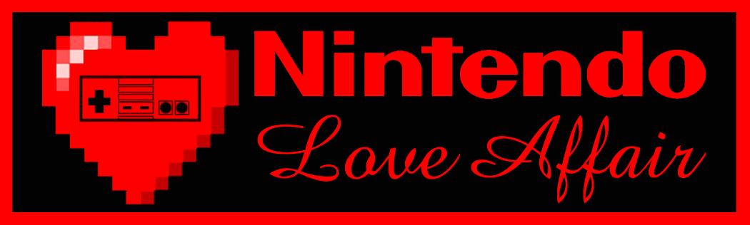 Nintendo Love Affair