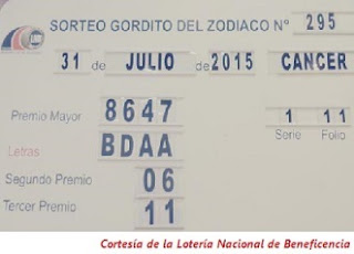 loteria-nacional-gordito-del-zodiaco-31-de-julio-2015-resultados-tablero-oficial