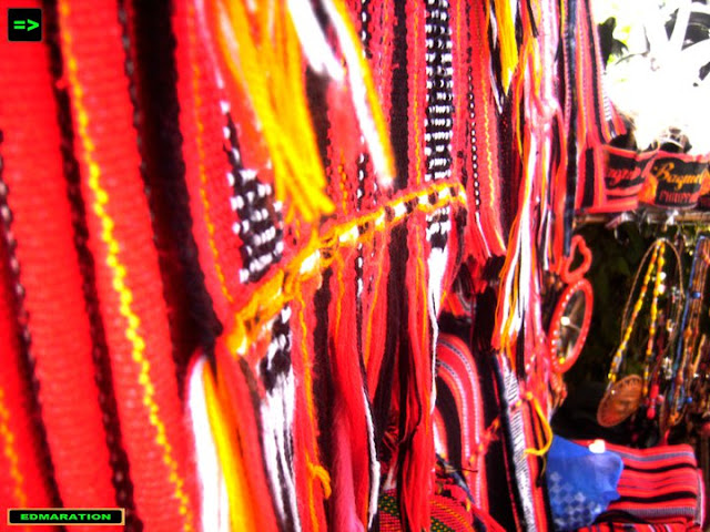 Baguio City | Exclusive Igorot Fashion Experience