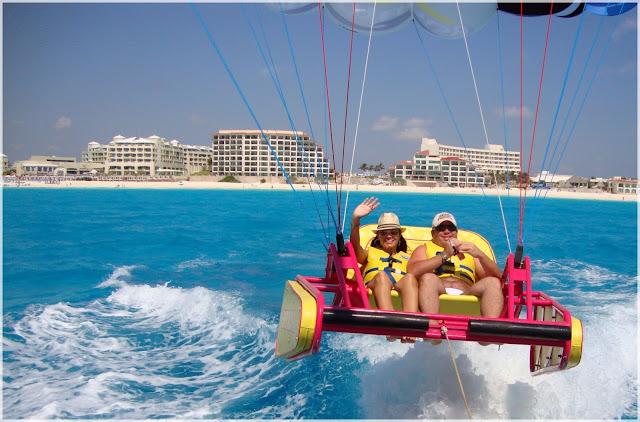 Skirider Cancun