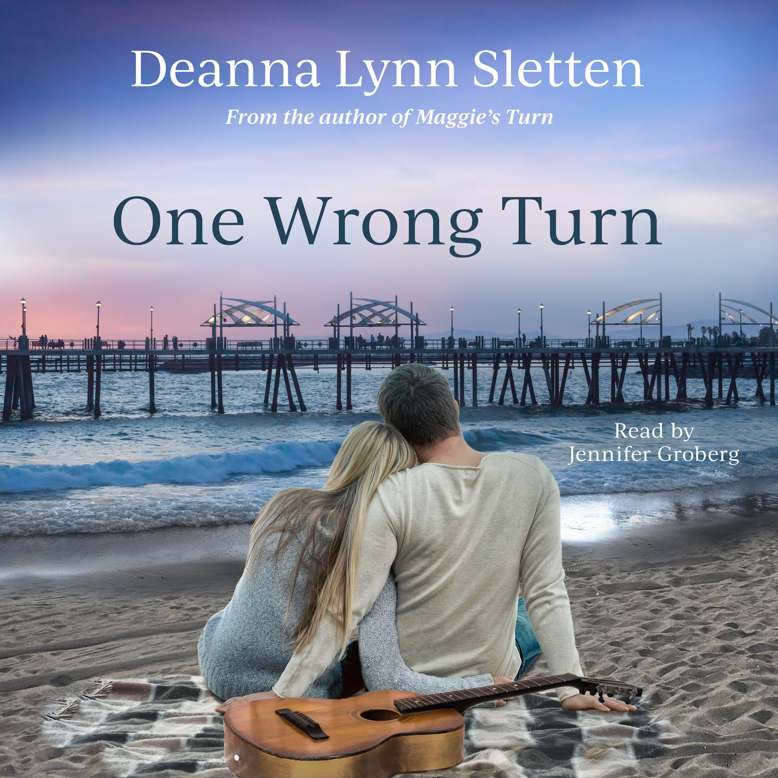 One Wrong Turn Audiobook