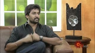 Virundhinar Pakkam – Sun TV Show 21-02-2014 Actor Nani