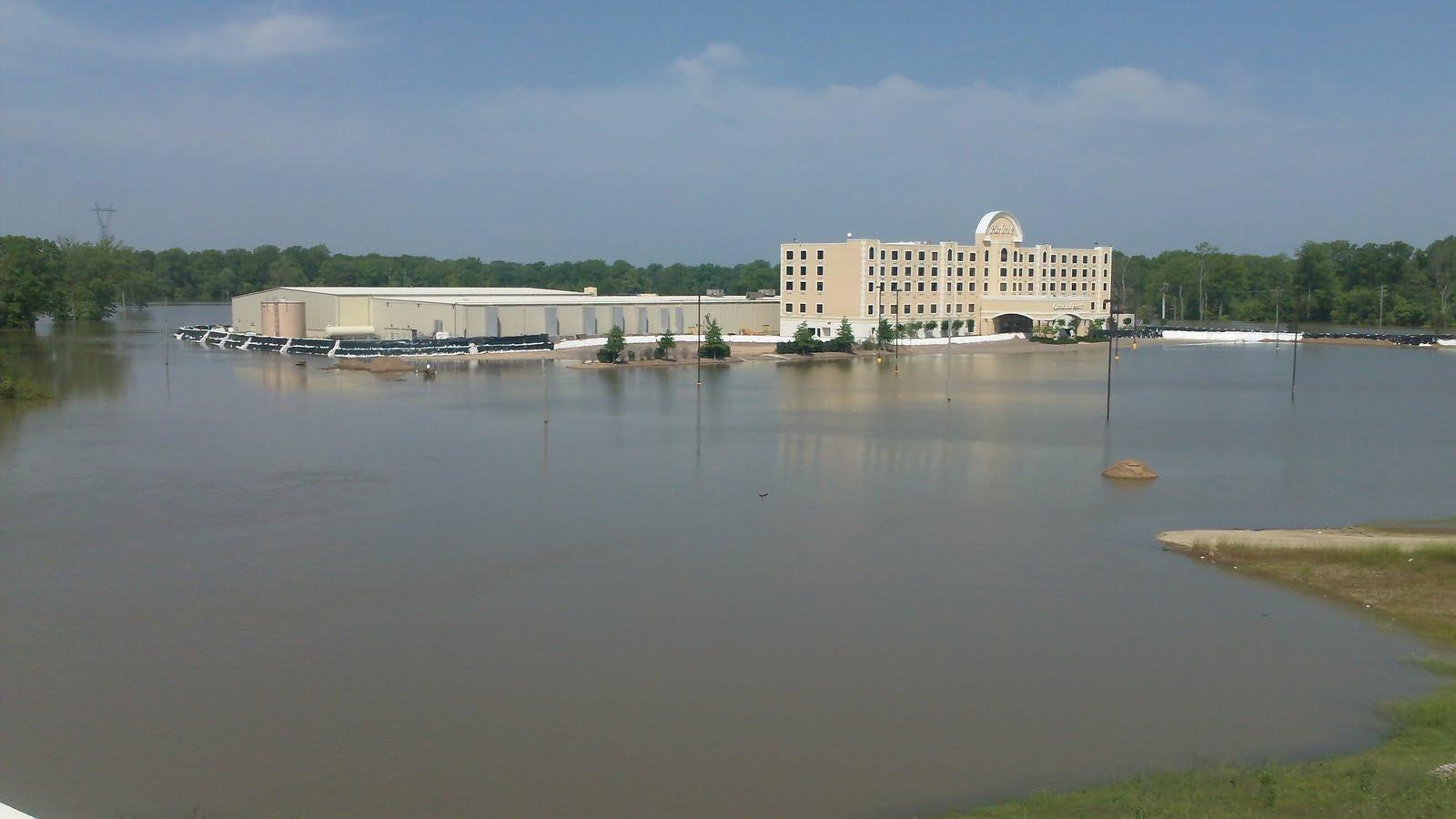 Greenville mississippi casino hotels
