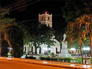 guantánamo ciudad parque martí