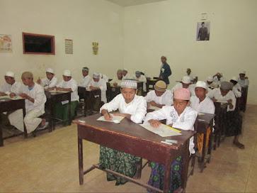 Qadha Puasa Ramadan Yang Sudah Masuk Ramadan Kedua