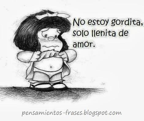 frases de Quino - Mafalda