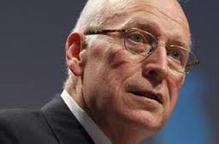 Dick Cheney Tokoh-Tokoh Dunia Yang Jadi Nama Hewan