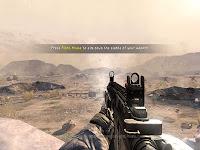 COD Modern Warfare2