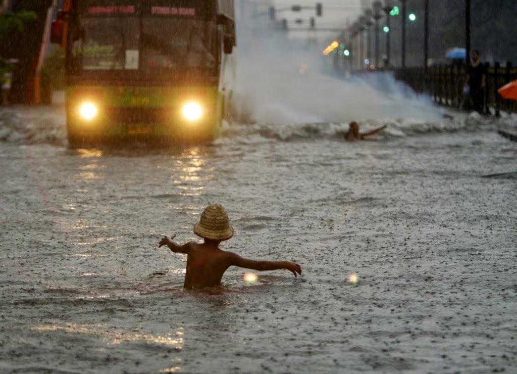 TYPHOON PHILIPPINES 6