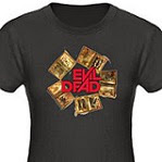 Evil Dead Official Merchandise