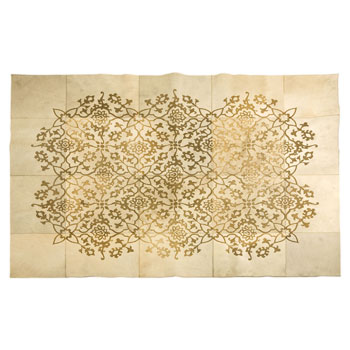 Zara home rugs