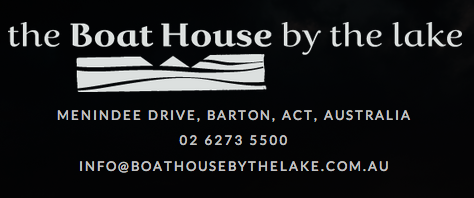 The Boathouse by the Lake