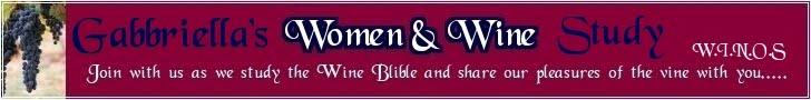 Women & Wine Study