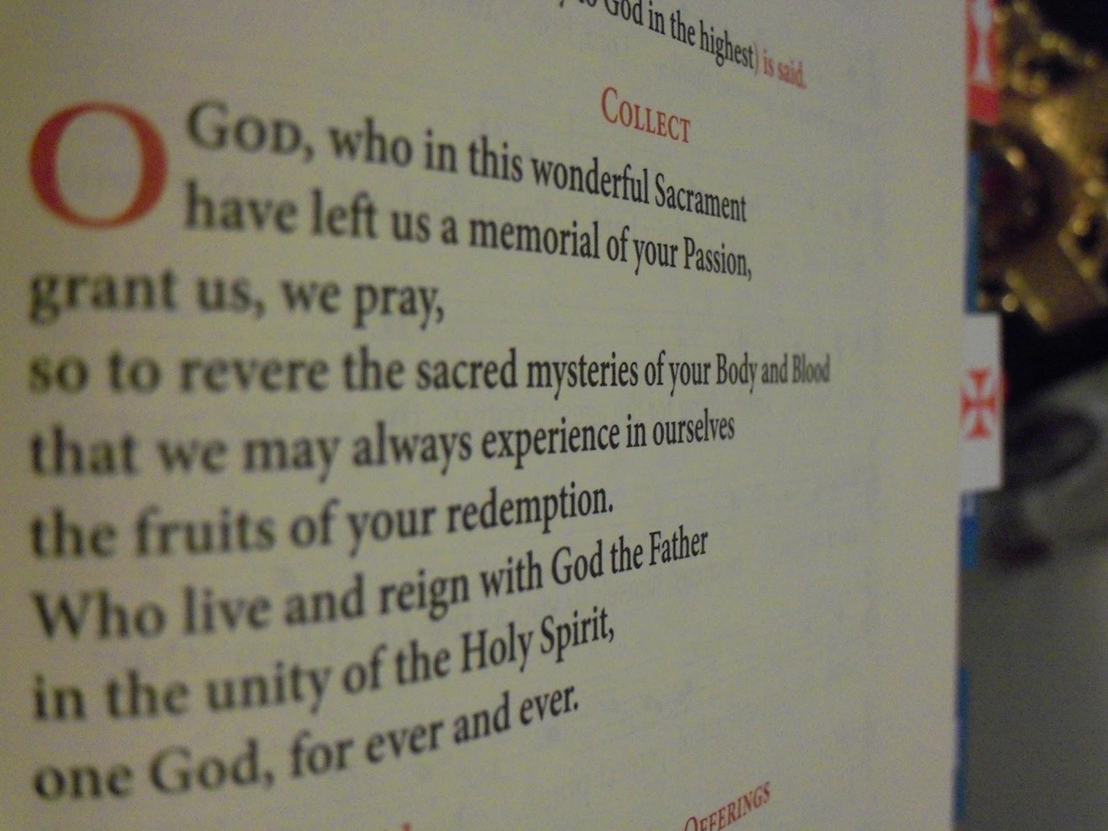 oration piece about unity