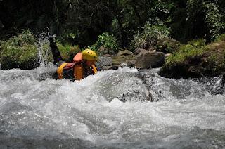 river boarding kali pusur