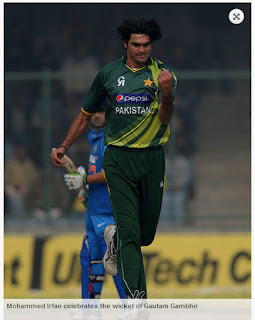 Mohammed-Irfan-INDIA-v-PAKISTAN-3rd-ODI