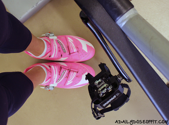 Should you buy Spinning shoes?