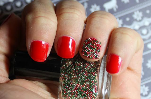 ciate christmas caviar pearls