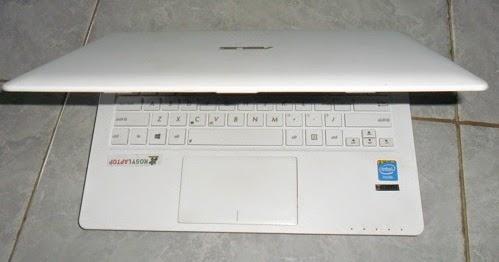 Asus X200Ca Putih