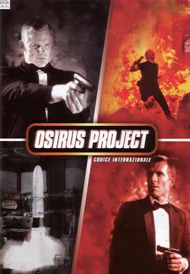 Osirus Project (2002)