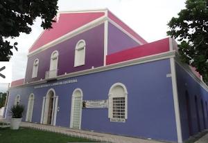 MUSEU HISTÓRICO  DE MOSSORÓ