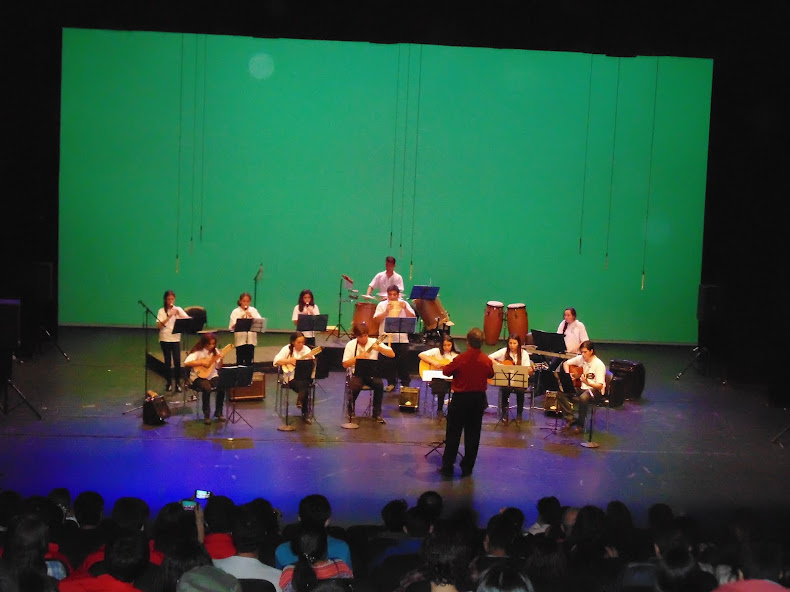 Escuela de Música de Putaendo