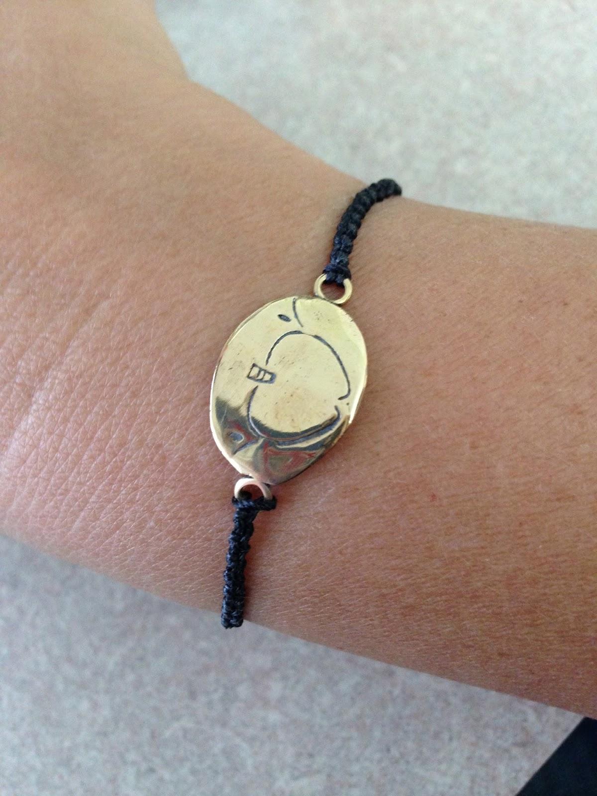 TpT bracelet