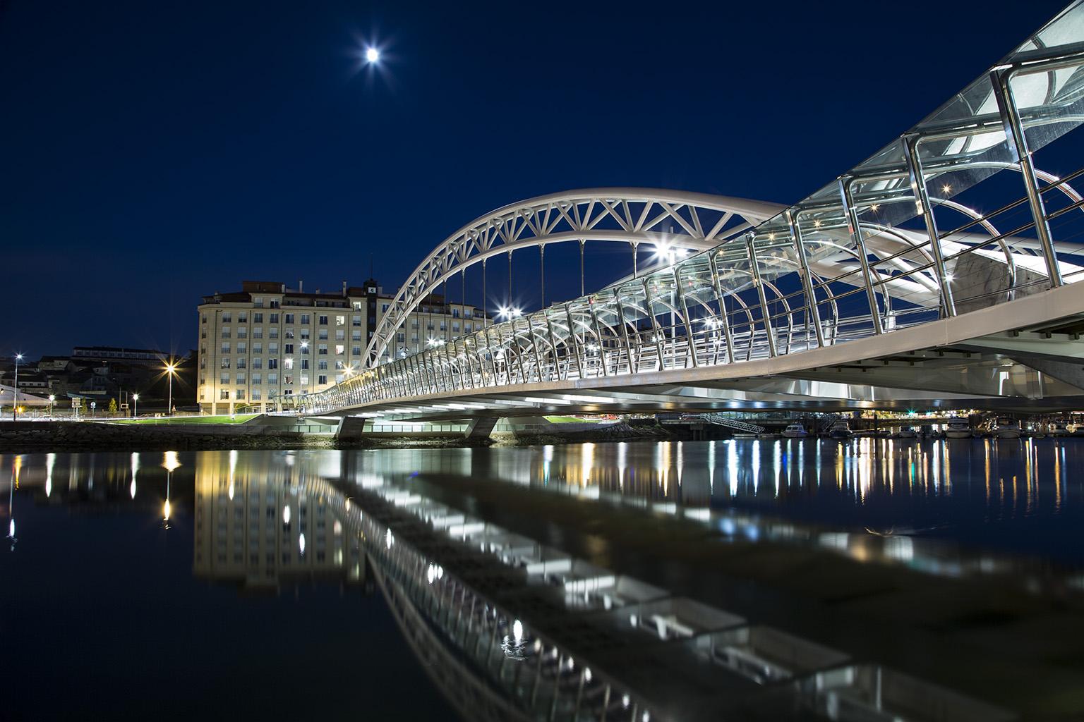 Aprendetecno puente de las corrientes pontevedra - Empresas de construccion en pontevedra ...