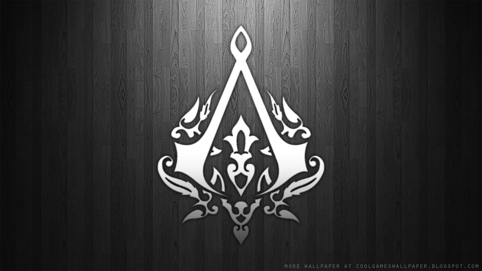 Assassin's Creed 3 Logo Wallpaper | Game Mania Club Wallpapers: gamemaniawallpaper.blogspot.com/2013/01/assassin-creed-3-logo...