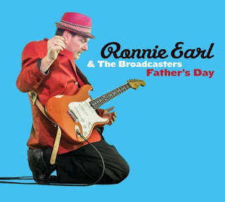 Ronnie Earl & the Broadcasters' Father's Day