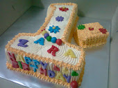 Number&#39;s cake