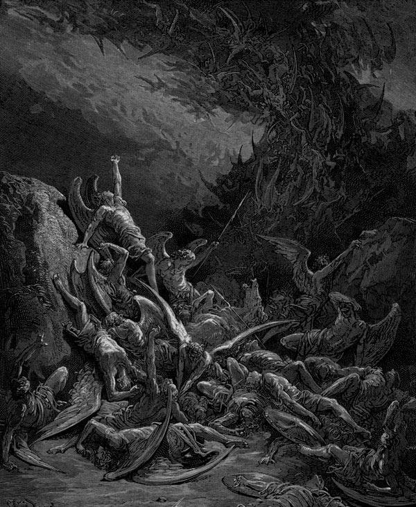 Editorial Alastor: John Milton - El paraíso perdido