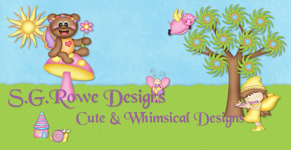 S.G.Rowe Designs